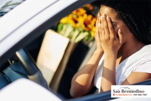 driving with suspended license in california