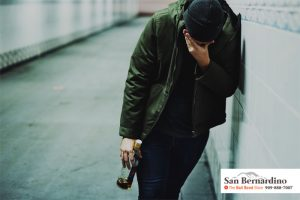 california public intoxication laws