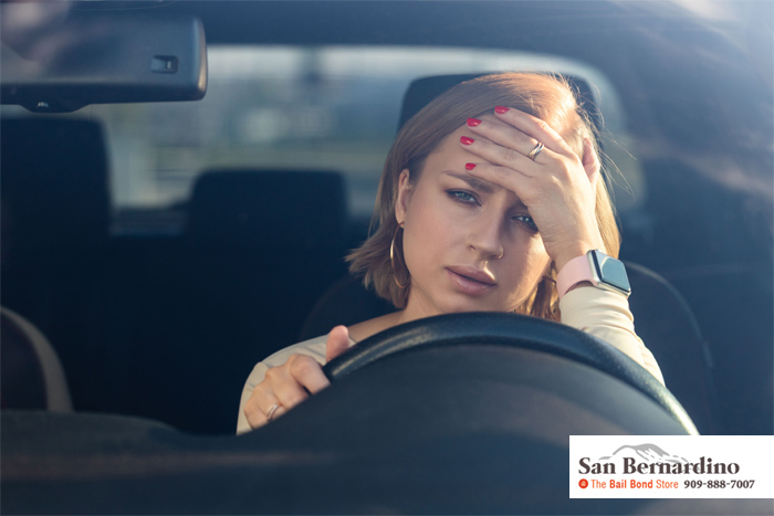 second dui charges california
